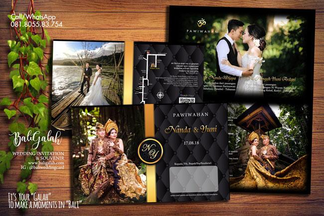 Read more about the article Contoh Kalimat Undangan Pernikahan